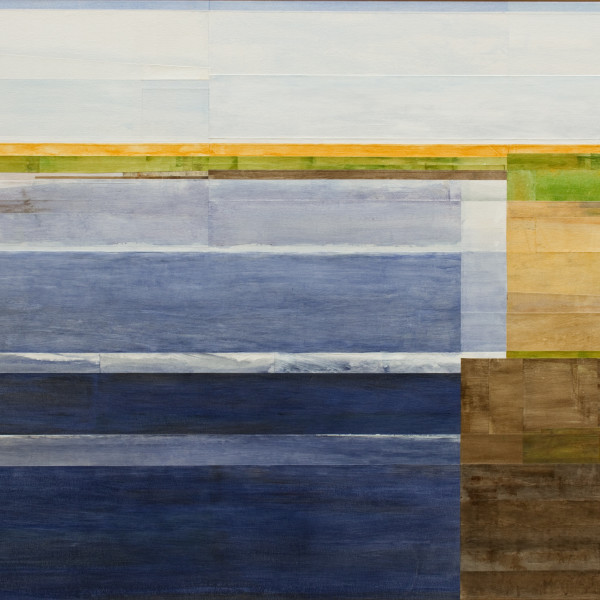 What Diebenkorn Means to Me