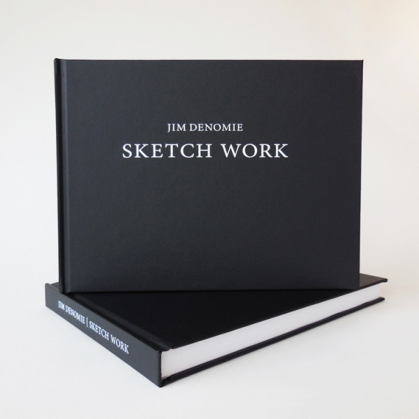 Jim Denomie, Sketch Work, Published in 2020