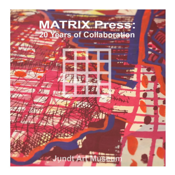 Feddersen featured in printmaking exhibition at Jundt Art Museum