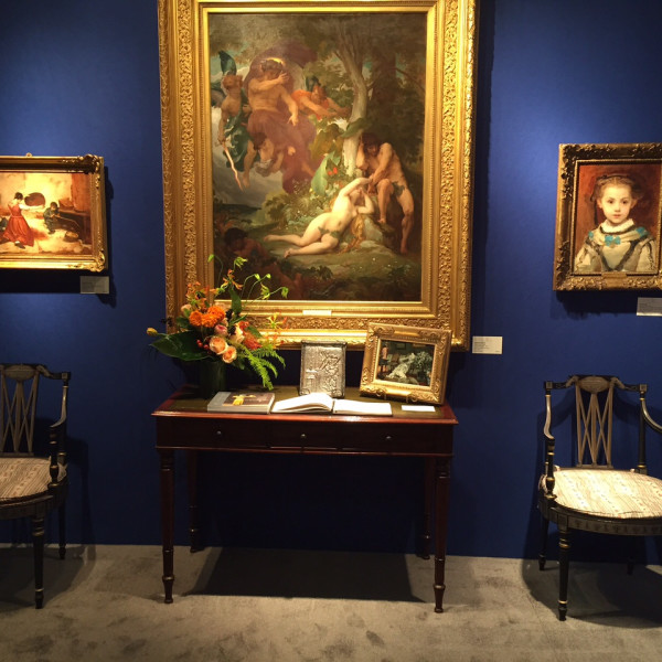 Palm Beach Show Jewelry, Art & Antique Show