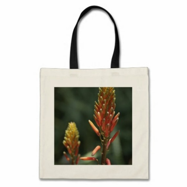 Firefly flower tote bag, Limited edition of 100