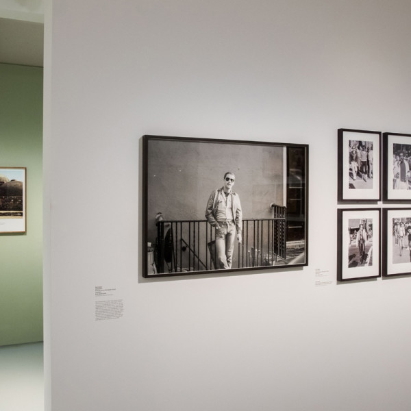 Sunil Gupta | Masculinities: Liberation through Photography | Barbican | Temporarily Closed