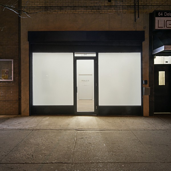 ANNOUNCING NEW YORK OFFICE | 64 Delancey Street | Lower East Side