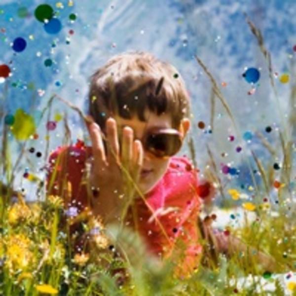 Sebastiaan Bremer, Large Schoener Goetterfunken XVI, 'Flowers it calls forth from their buds' (Blumen lockt sie aus den Keimen) (detail) - 2010