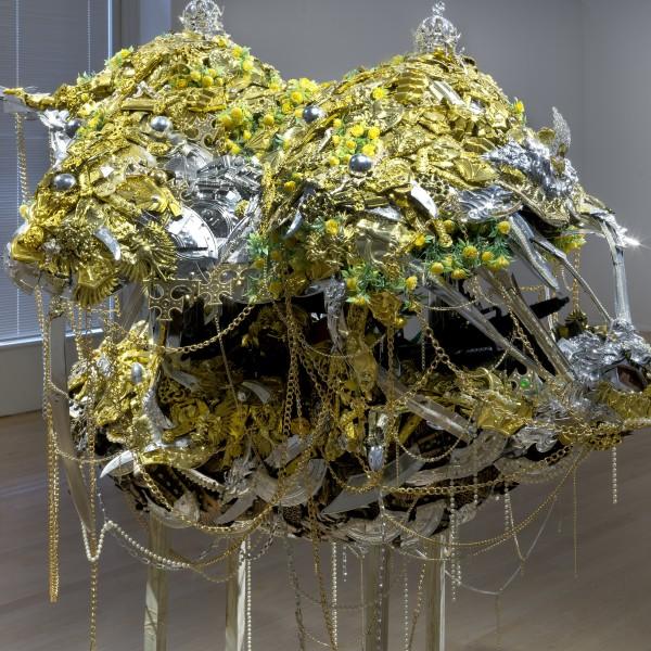 Hew Locke | A Global Table | Frans Hals Museum