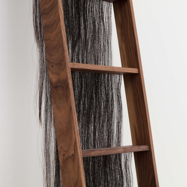 Andrea Geyer | Could Be (An Arrow) | Museo Jumex
