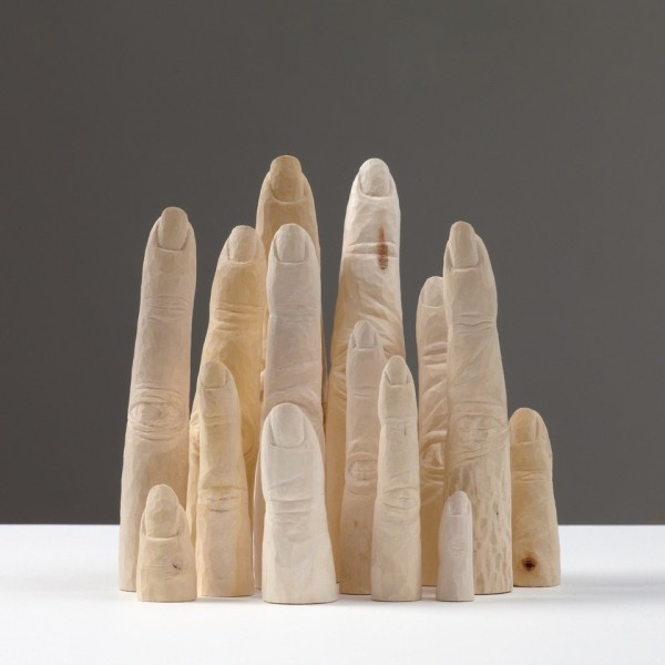 Jane Wilbraham   In the Meanwhile…Recent Acquisitions of Contemporary Art   Santa Barbara Museum of Art   Temporarily Closed