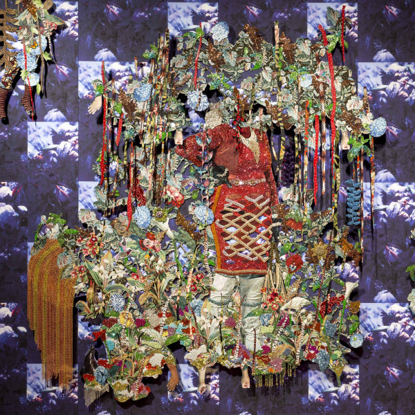 Ebony G. Patterson | Liverpool Biennial