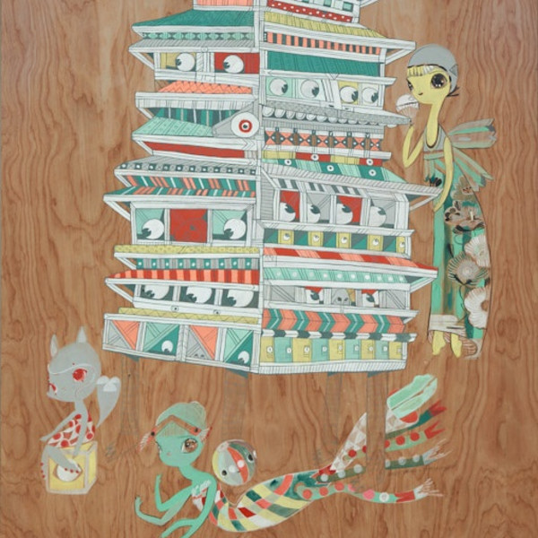 Coming Soon: Kelly Tunstall & Ferris Plock