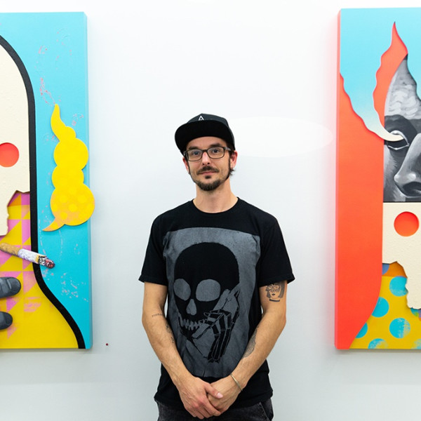 "Opening Reception: Michael Reeder ""DEADRINGER"""