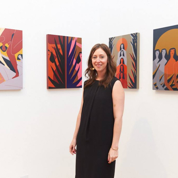 Opening Reception: Laura Berger