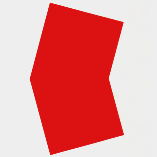 Ellsworth Kelly: Currency