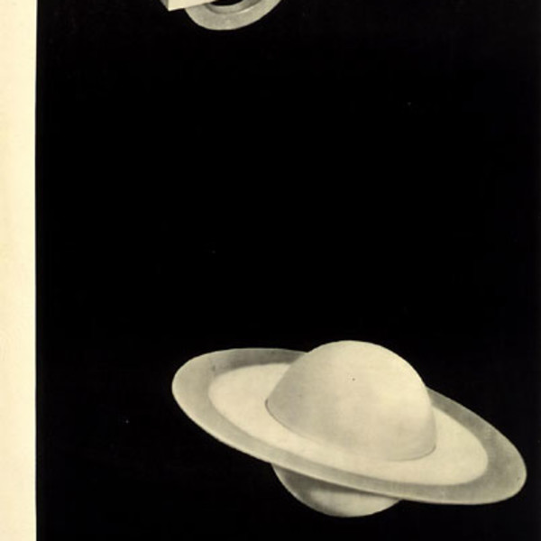 David Austen & Man Ray