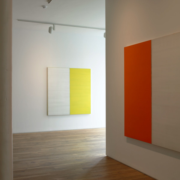 Callum Innes: I look to you