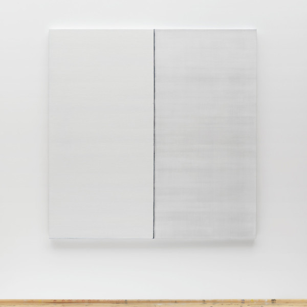 Exhibition - and per se and: part VIII - Richard Forster & Callum Innes