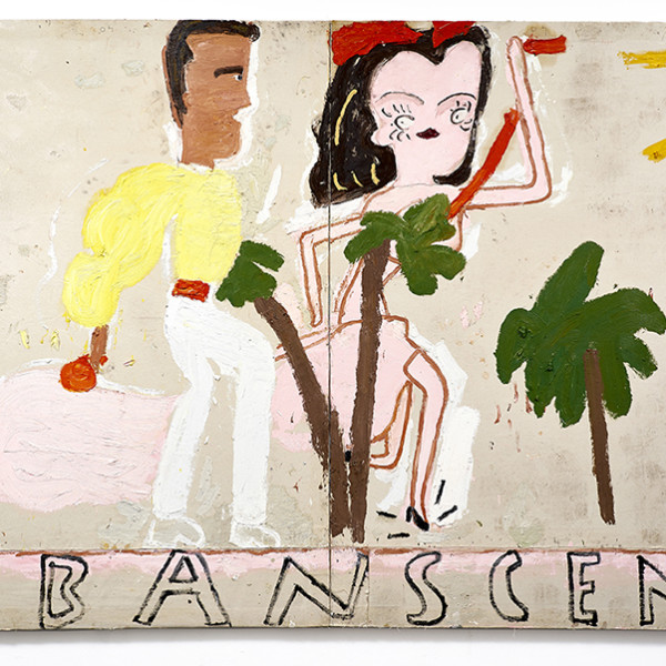 and per se and - Part XV: Louise Bourgeois & Rose Wylie