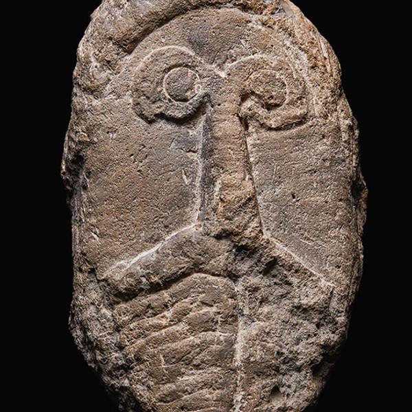 and per se and: XIX - Peter Liversidge & Celtic head of a man