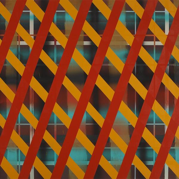 SEAN SCULLY — WALKER ART GALLERY