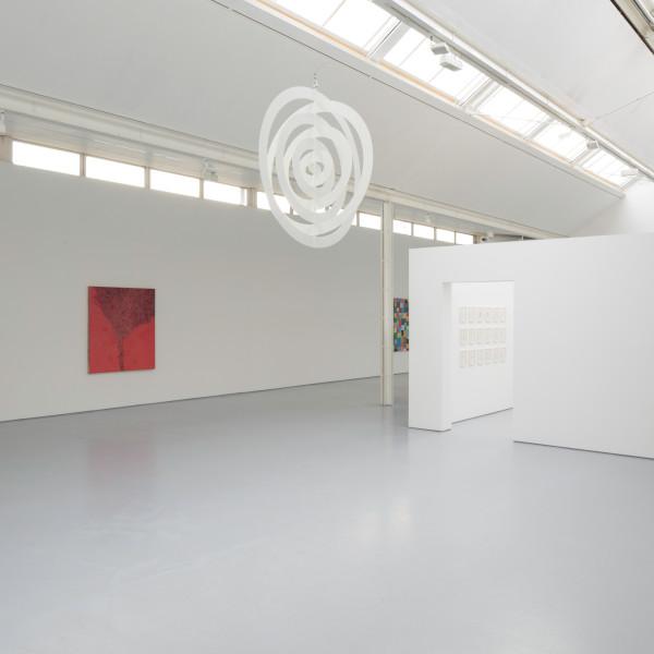 DAVID AUSTEN: DUNDEE CONTEMPORARY ARTS