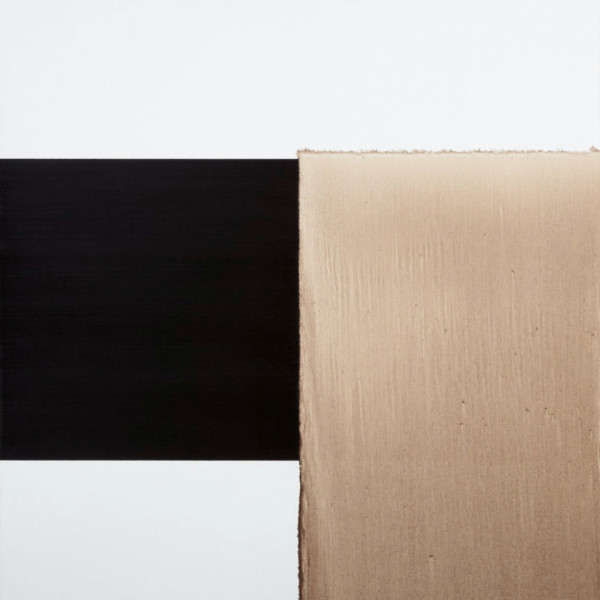 Callum Innes - City Art Centre