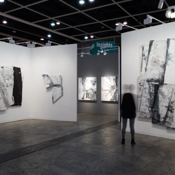 Art Basel | Hong Kong 2017