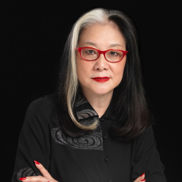 New INK studio Director Ms. Mee-Seen Loong (Credit: John Bigelow Taylor)