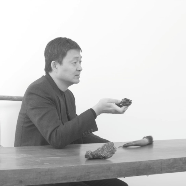 Infinite Revolutions: An Interview with Tai Xiangzhou