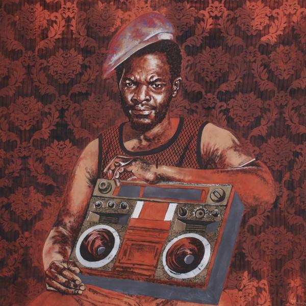 Bambo Sibiya - Sounds of Hope, 2018