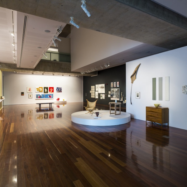 Samstag Museum of Art, Australia