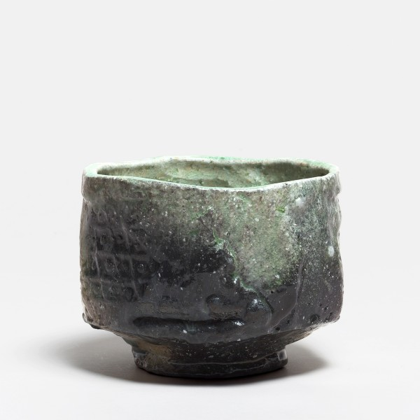 Tanimoto Kei Ceramics and works on paper