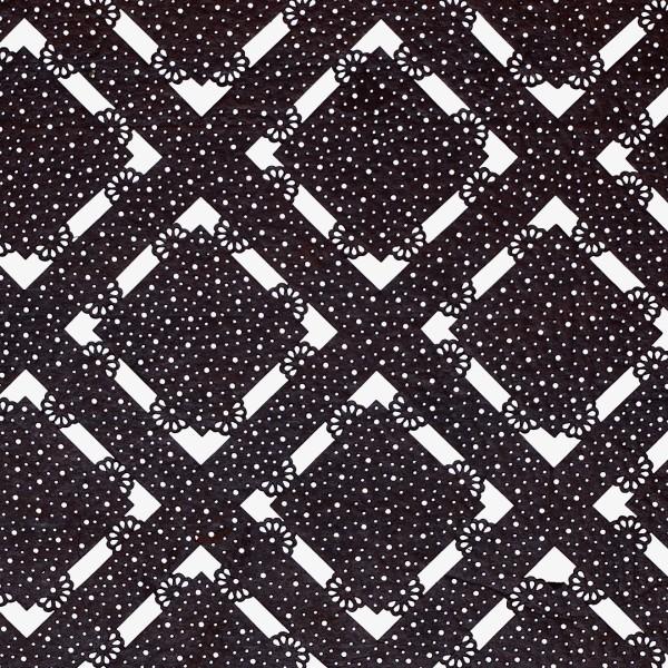 Katagami Japanische Textilfärbeschablonen