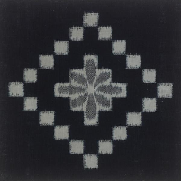 Kasuri Japanische Textilien