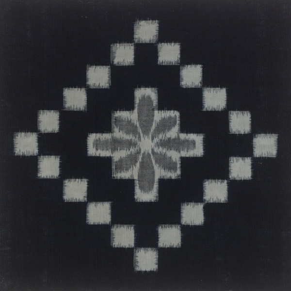 Kasuri Japanese textiles