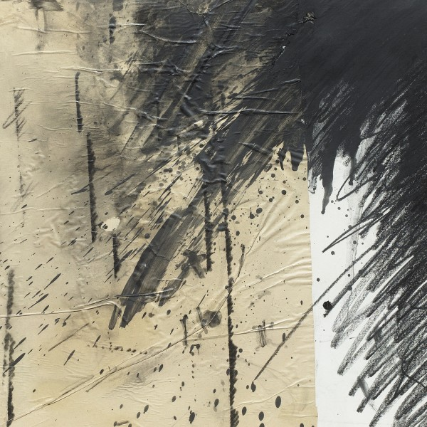 Takesada Matsutani Works on paper