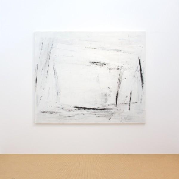 Monika Huber Bildräume - Arbeiten aus den 1990er Jahren