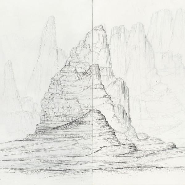 Raffi Kaiser Landscapes