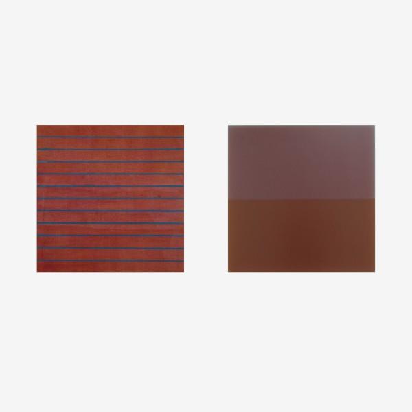 Yuko Shiraishi & Katsuhito Nishikawa 8 japanische Farben