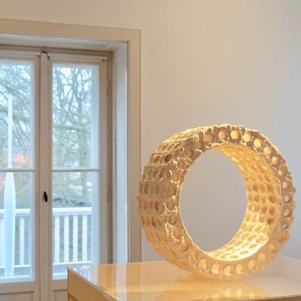 Installation views. Katsuhito Nishikawa. Zum Licht