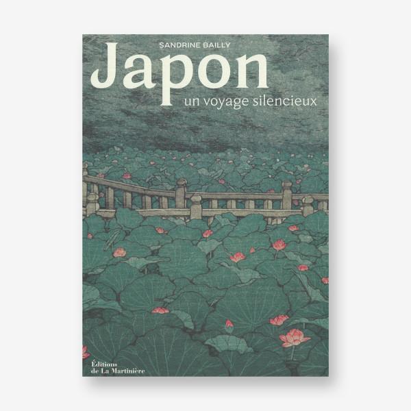 Neuerscheinung: Japon - un voyage silencieux