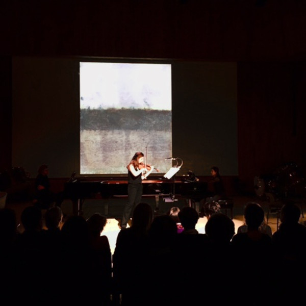 An evening with Matthias Pintscher: Hideaki Yamanobe among others