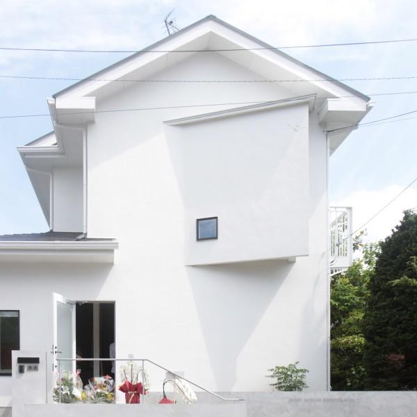 Nasu Koichi Kunstraum in Japan eröffnet