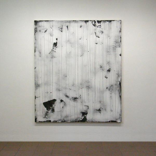 Ausstellungsansichten: Hideaki Yamanobe. Stratus
