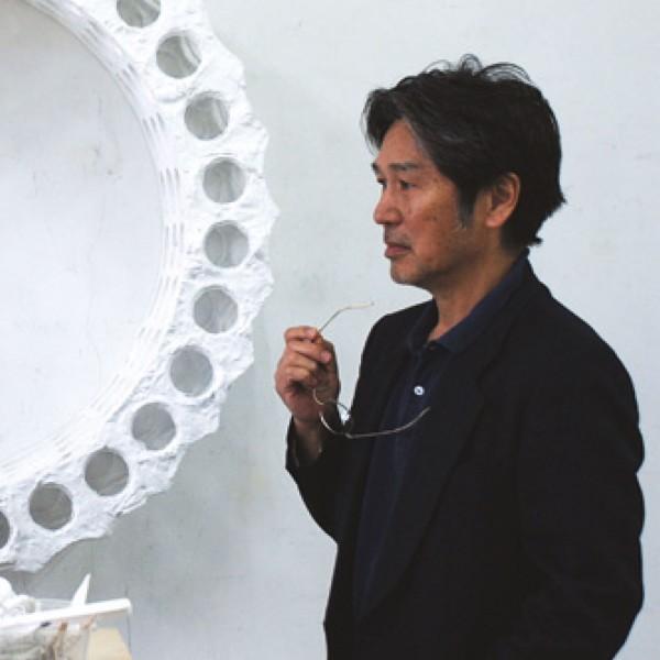 Interview with Katsuhito Nishikawa