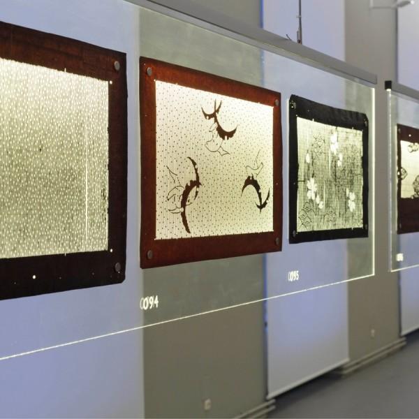 Exhibition: KATAGAMI. Logical Rain