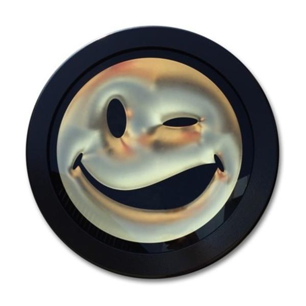 RYCA (Ryan Callanan) - Metric Powerpill Gold Smiley Face, 2019