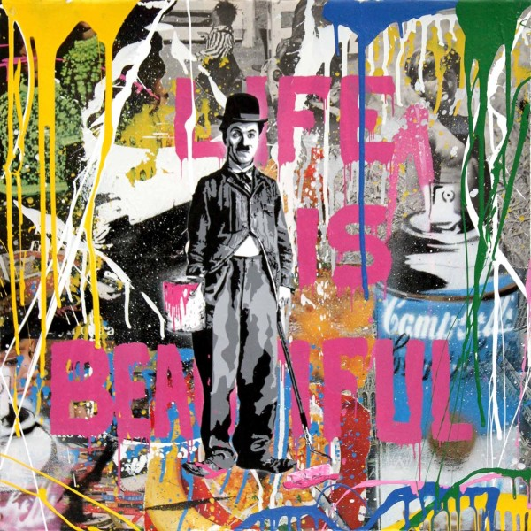 Mr Brainwash (MBW)