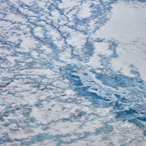 FIELD NOTES: Omega Block I - Greenland