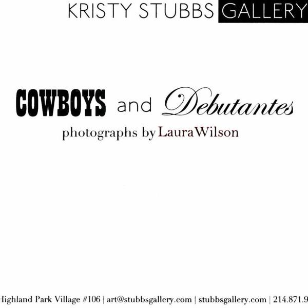 Cowboys & Debutantes
