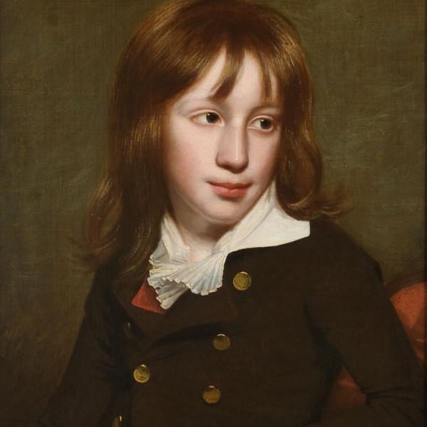 John OPIE - PETER THOMAS WESTCOTT, 1793