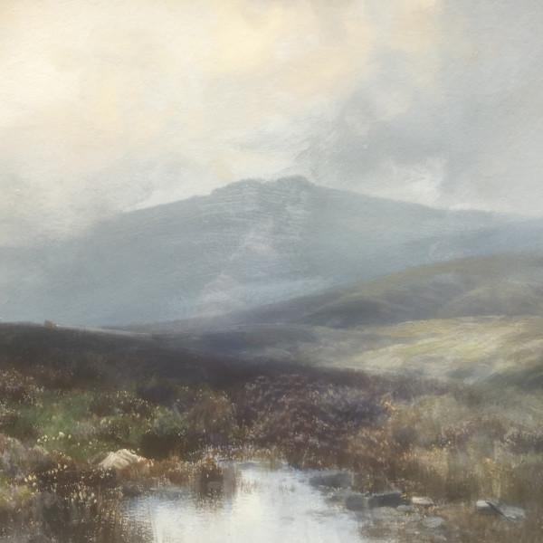 Frederick John WIDGERY - DARTMOOR